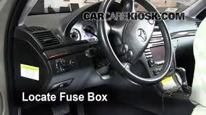 interior fuse box location 2003 2009 mercedes benz e320 2009 interior fuse box location 2003 2009 mercedes benz e320 2009 mercedes benz e320 bluetec 3 0l v6 turbo diesel