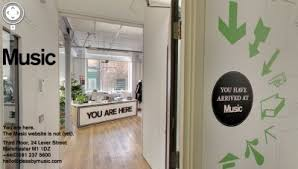the google business photos office tour of manchester based ideas by music begins boringly enough advertising agency office google