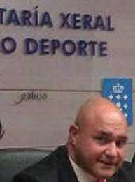 Javier González Cancho, presidente de la Federación Española de Rugby, y José Ignacio Cociña Iglesias, su homólogo de la Gallega, rubricaron en la ... - 1353595052_extras_mosaico_noticia_1_1
