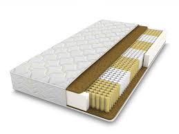 Анатомический <b>матрас Sleep Style</b> Safe с блоком независимых ...