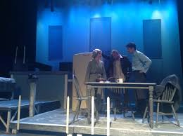 resume the death of sman i m directing death of a sman at the covina center for the performing arts oct