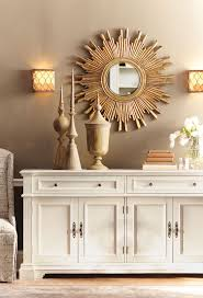 Wall Mirror For Dining Room 1000 Ideas About Sunburst Mirror On Pinterest Mirrors