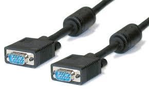 Купить недорого <b>Кабель монитор - SVGA card</b> (<b>15M -15M</b>) 1.8м 2 ...