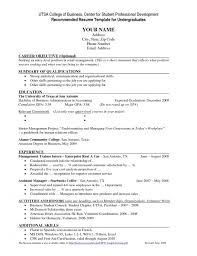 the elegant resume format college student resume format web high school resume format
