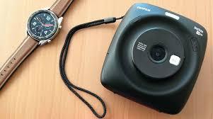Обзор камеры моментальной печати <b>Instax SQUARE</b> SQ20