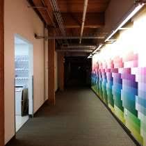 lehi ut adobe photo of floor 2 hallway of the san francisco office adobe san francisco office