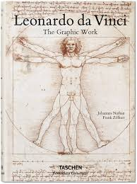 leonardo da vinci the graphic work frank z ouml llner johannes leonardo da vinci the graphic work frank zoumlllner johannes nathan 9783836554411 com books