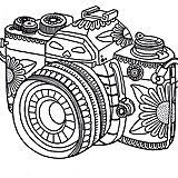 Small Picture Get the coloring page Camera Free Coloring Pages For Adults