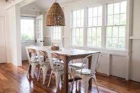 steel dining room sets decor
