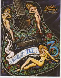 <b>Golden Earring</b> – Live At The Panama - <b>Naked</b> III DVD