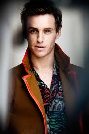 eddie red ne model shantytown burberry hires eddie r