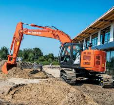 ZAXIS-6 series