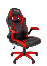Игровое <b>кресло CHAIRMAN game 15</b> - купить по выгодной цене в ...