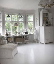 f awesome living room design with glass bow window and white laminate floors plus classic vintage lantern pendant lamps 1288x1530 appealing awesome shabby chic bedroom