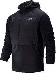 New Balance <b>Tenacity</b> Hybrid <b>Puffer</b> Jacket Black XL: Amazon.ca ...
