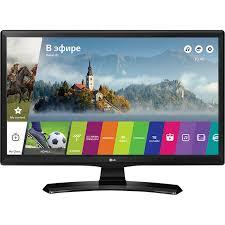 Купить HD <b>телевизор LG</b> 24 дюйма <b>24MT49S</b>-<b>PZ</b> на сайте ...