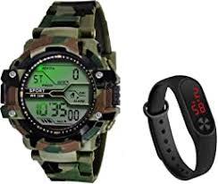 waterproof watch - Amazon.in