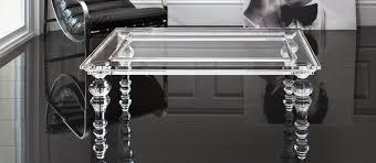 furniture acrylic perspex furniture