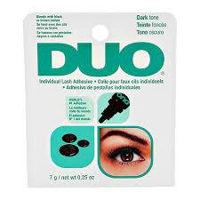 <b>Клей для пучков</b> `DUO` черный 7 г купить в интернет-магазине ...