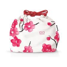 Мешочек для ланча <b>MB Pochette</b>, Blossom 1002 12 333 от ...