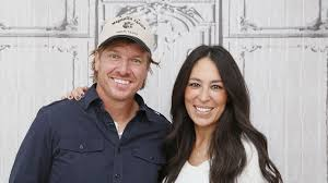 Chip, Joanna Gaines team up with Target to release home-decor line
