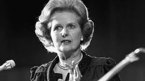Margaret Thatcher - The Iron Lady - Biography.com
