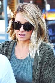 Image result for lob blonde