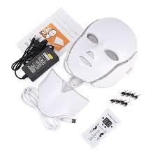 <b>Photon</b> Facial <b>LED</b> Light <b>Therapy Mask</b> | Diablo Cosmetics