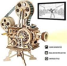 3d wooden puzzle - Amazon.com