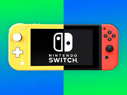 Nintendo Switch Lite vs. new Switch vs. old Switch: How to choose ...