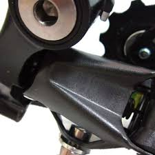 ulofpc Shimano Acera <b>RD</b>-<b>M390</b> Rear Derailleur 7 8 9 speed <b>MTB</b> ...
