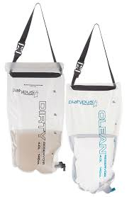 <b>Резервуар</b> для воды <b>Platypus</b> Gravityworks 4.0l Replacement ...