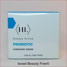 <b>Holy Land</b> HL <b>Probiotic</b> Hydrating Cream 50ml | eBay
