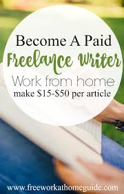 become a paid lance writer at lovetoknow if you are looking for an upfront pay writing site lovetoknow is the site to