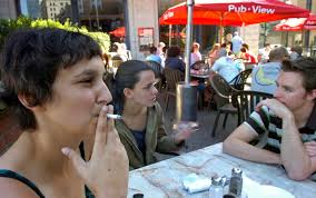 the things you need to know about ontario s new smoking bans metro vancouver has already banned smoking on restaurants patios ontario will follow suit jan