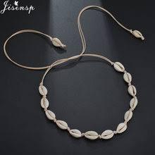 Popular Necklace Seashel-Buy Cheap Necklace Seashel lots from ...