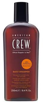 American Crew <b>шампунь</b> Daily для ежедневного <b>ухода за</b> ...