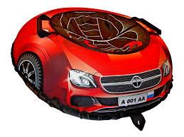 Car - Агрономоff
