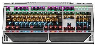 Игровая <b>клавиатура OKLICK 980G Hammer</b> Black USB — купить ...