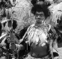 Image result for images of the natives on skull island in king kong