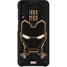 <b>Чехол</b> (<b>клип-кейс</b>) <b>SAMSUNG</b> Marvel Case Iron man, для Samsung ...