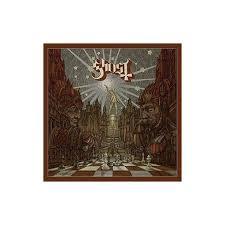 <b>Ghost</b> - <b>Popestar</b> (Vinyl) : Target