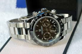 FS: <b>Pagani Design</b> Chronograph Daytona Homage – WatchPatrol