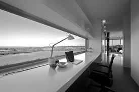 white office plus decors beauteous modern home office interior ideas