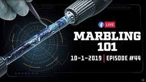 Mud <b>Hole</b> Live: Marbling 101 - YouTube