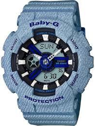 Наручные <b>часы Casio BA</b>-<b>110DE</b>-<b>2A2</b>: купить в Москве и по всей ...