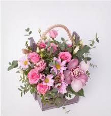 Купить цветы в Туле, заказ букетов с доставкой – цветочный ...