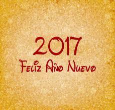 Resultado de imagen de feliz año 2017