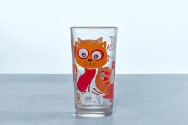 Купить <b>Набор стаканов 250 мл</b> Linda Funny Cat с доставкой по ...