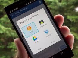 Как очистить настройки программ по умолчанию на Android ...